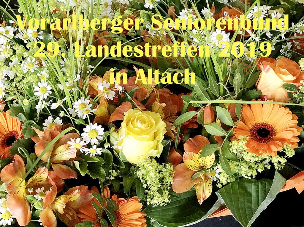 Landestreffen Altach