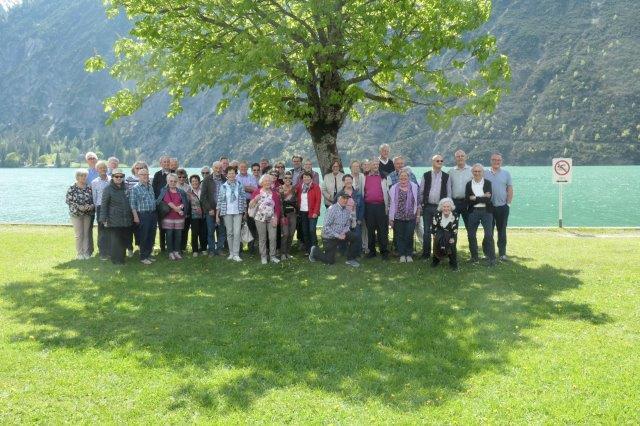 Seniorenausflug zum Tegernsee