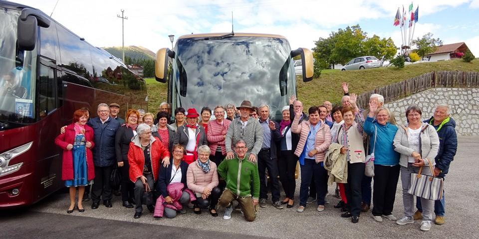 Schöne Musikreise Südtirol