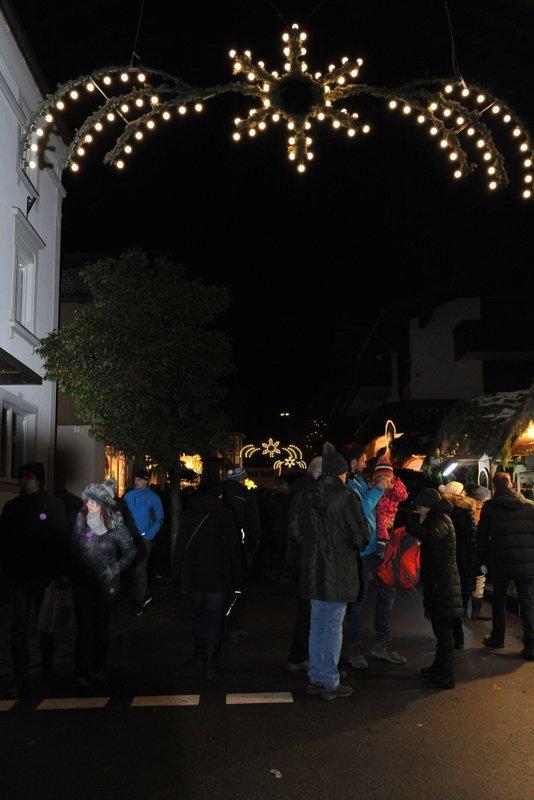 Seniorenbund Höchst am Weihnachtsmarkt in Bad Hindelang - Image 14