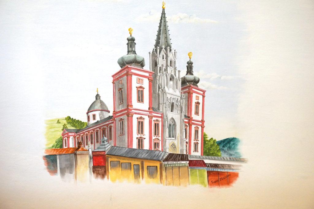 Wallfahrt Mariazell 2020