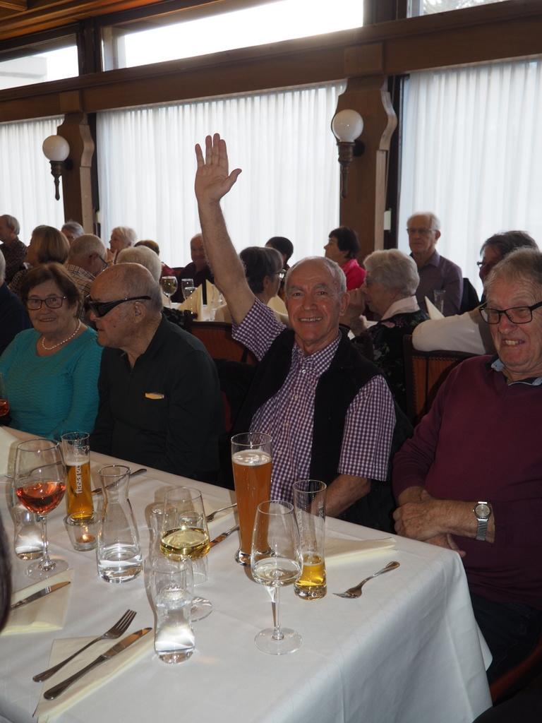Besinnliche Weihnachtsfeier vom Seniorenbund Sulz-Röthis-Viktorsberg am 13.12.2019 - Image 15