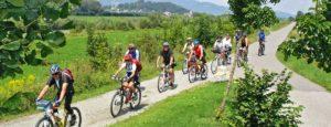 Radtouren 2021