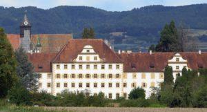 Mi 08.04.2020   Schloss Salem ----------------------------------- ABSAGE