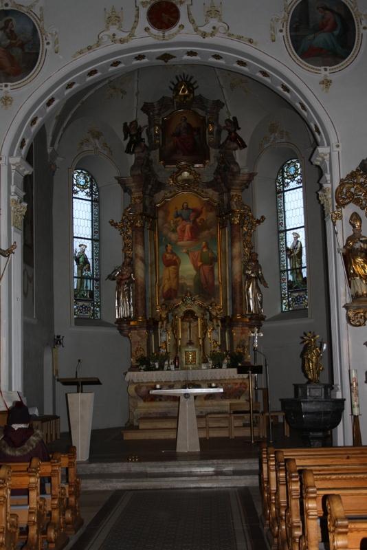 Seniorenausflug von Sulz-Röthis-Viktorsberg nach Schoppernau mit Schlittenfahrt und Besuch des F.M.Felder-Museums - Image 25