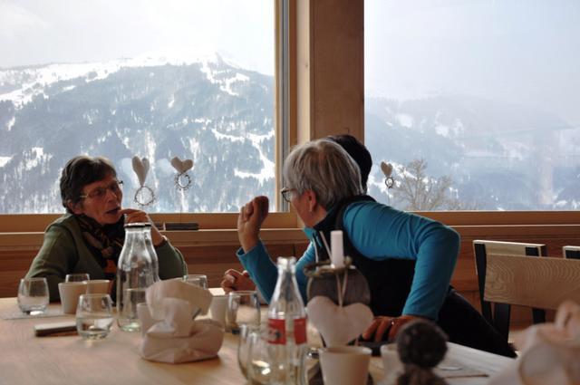05.02.2020 Winterwanderung Bartholomäberg - Image 42