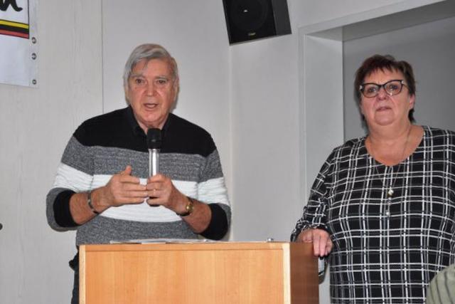 Jahreshauptversammlung 2020 - Image 8