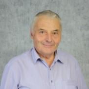 Hubert Eberle