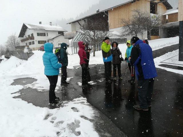 05.02.2020 Winterwanderung Bartholomäberg - Image 3