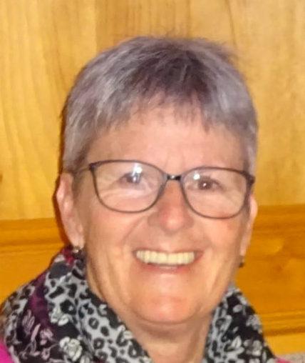 Monika Sohm