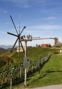 Südsteiermark - Kulturreise