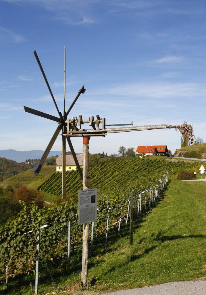 Südsteiermark – Kulturreise