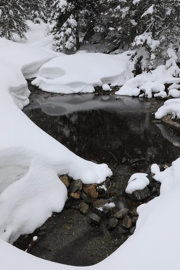 Schneeschuhwanderung in Gargellen - Image 9