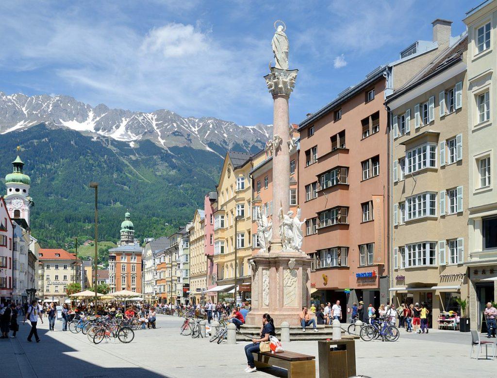 4-Tages Ausflug Tirol abgesagt