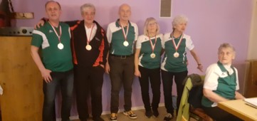 Kegelvereinsmeisterschaft des Götzner Seniorenbundes - Image 7