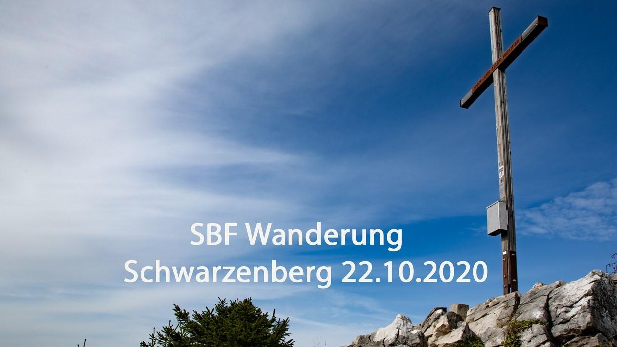 Schuttannen – Schwarzenberg