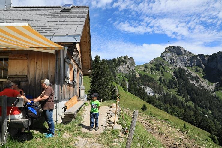 Britschli-Alp Rohr-Alp Eidenen - Image 22
