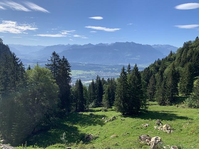 Britschli-Alp Rohr-Alp Eidenen - Image 1