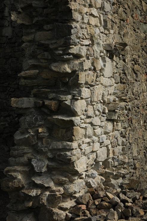 Burgruine Alt Ems - Slide 4