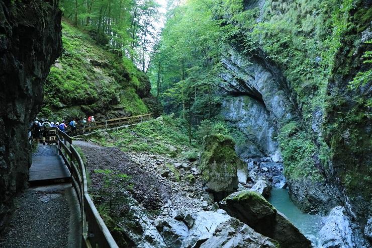 Gütle-Rappenloch-Alploch-Kirchle - Image 20
