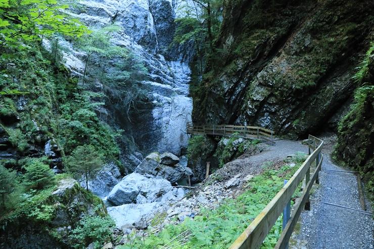 Gütle-Rappenloch-Alploch-Kirchle - Image 22