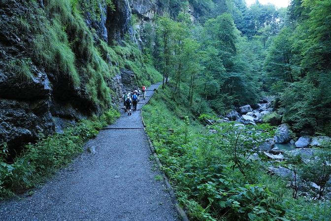 Gütle-Rappenloch-Alploch-Kirchle - Image 26