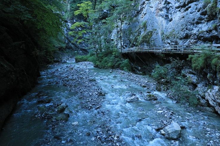 Gütle-Rappenloch-Alploch-Kirchle - Image 5