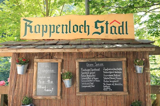 Gütle-Rappenloch-Alploch-Kirchle