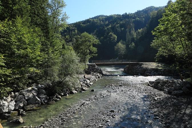 Gütle-Rappenloch-Alploch-Kirchle - Image 13