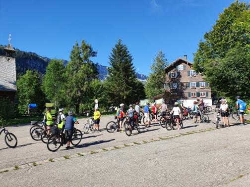 Eine Radtour der Extraklasse - Image 4