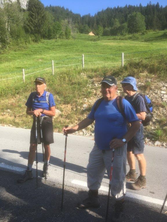 Wanderung auf die Mörzelspitze - Image 3