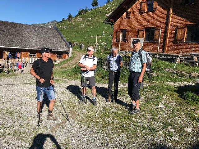 Wanderung Biberacher Hütte - Image 7
