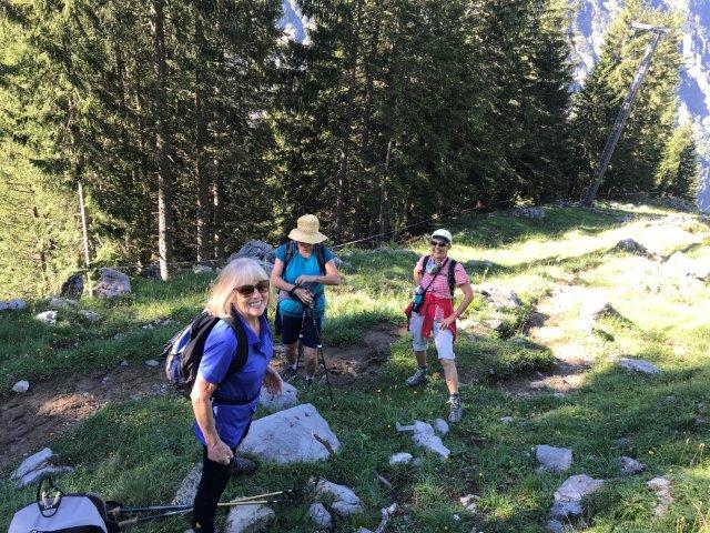 Wanderung Biberacher Hütte - Image 6