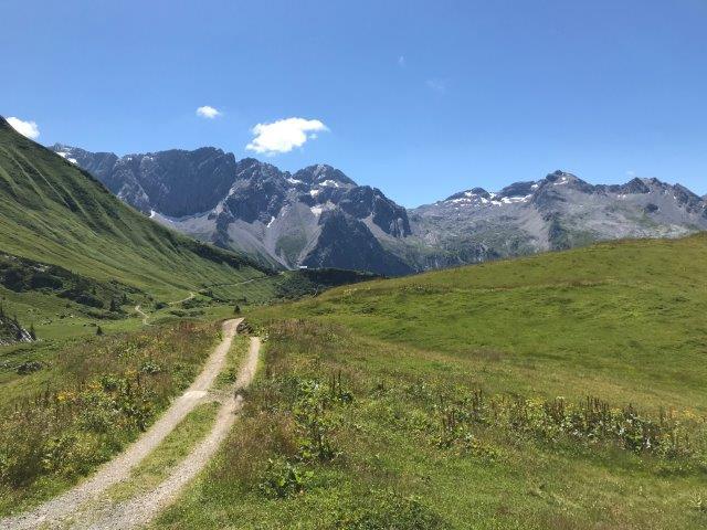 Wanderung Biberacher Hütte - Image 5