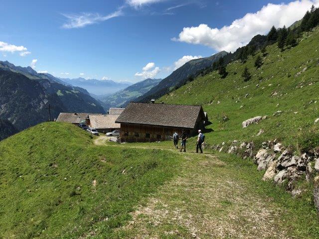 Wanderung Biberacher Hütte - Image 3