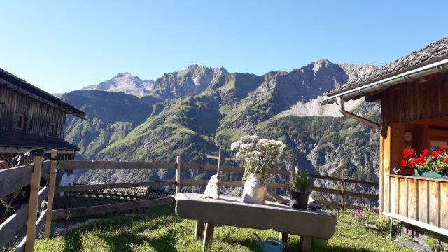 Wanderung Biberacher Hütte - Image 2