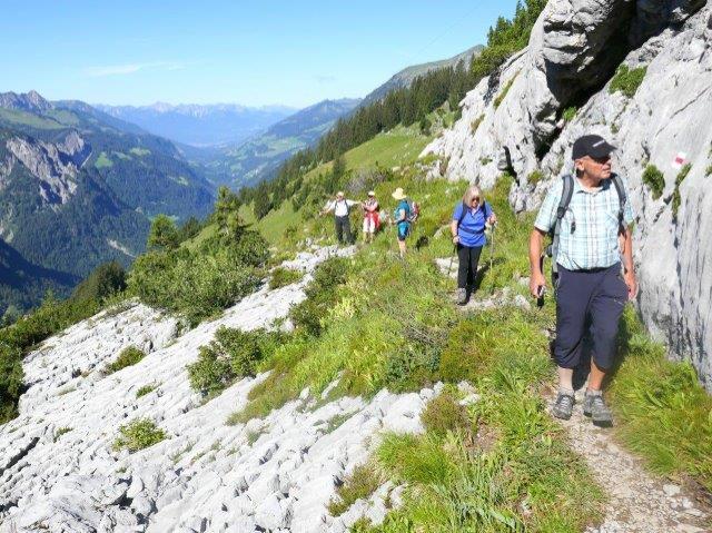 Wanderung Biberacher Hütte - Image 9