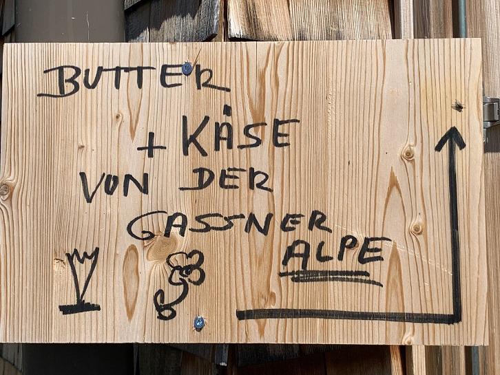 Gaßneralpe und Plansottalpe - Image 21
