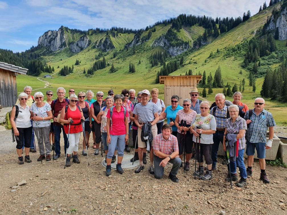 Ausflug nach Liechtenstein - Slide
