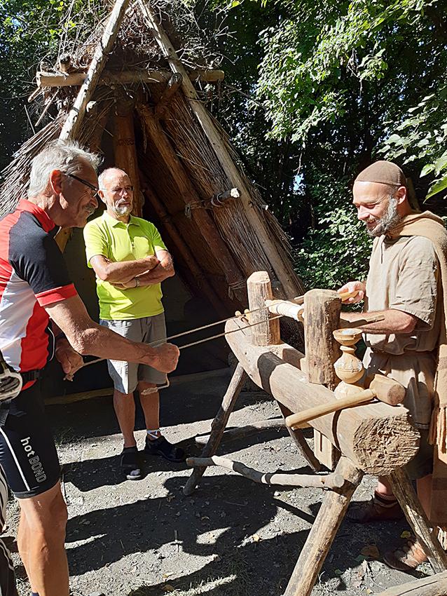 Radtour nach Mäder - Image 2