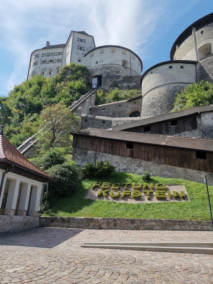 Seniorenbund Bregenz auf Radtour im Tiroler Inntal - Image 1