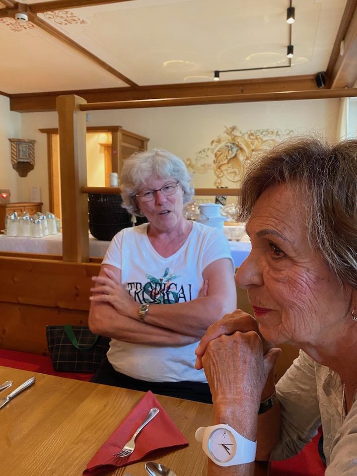 Seniorenbund Bregenz auf Radtour im Tiroler Inntal - Image 7