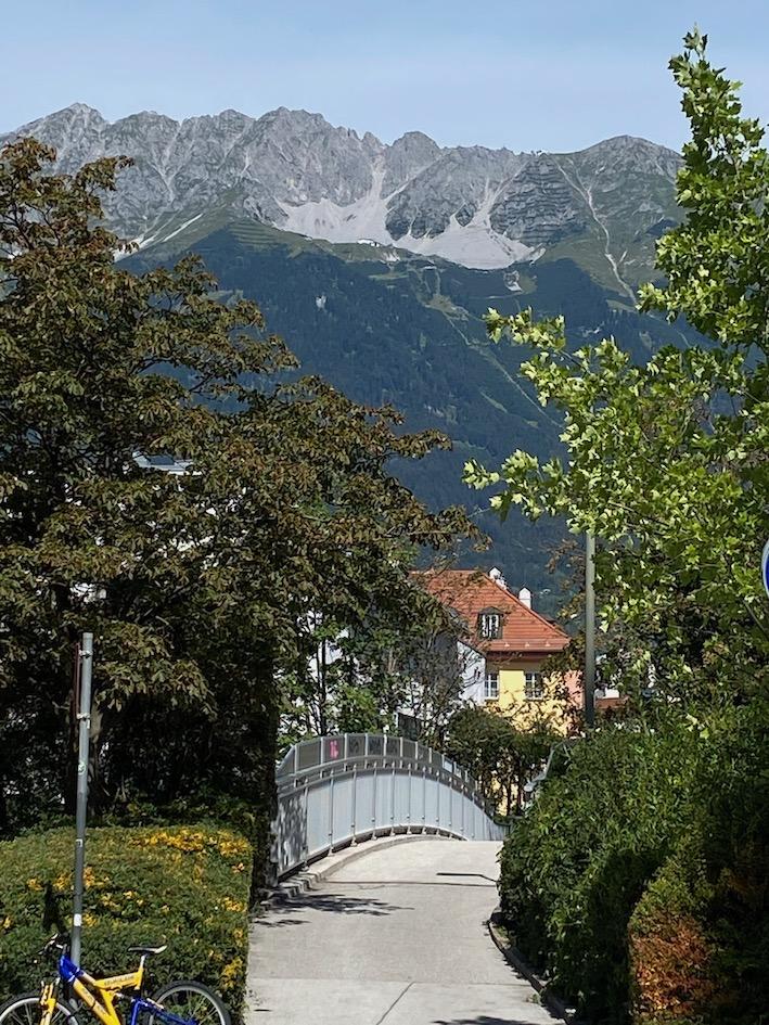 Seniorenbund Bregenz auf Radtour im Tiroler Inntal - Image 11
