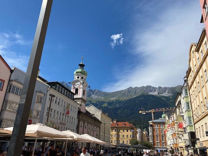 Seniorenbund Bregenz auf Radtour im Tiroler Inntal - Image 13