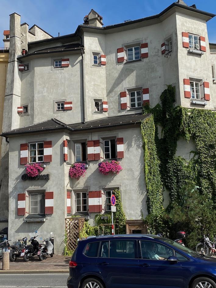 Seniorenbund Bregenz auf Radtour im Tiroler Inntal - Image 8