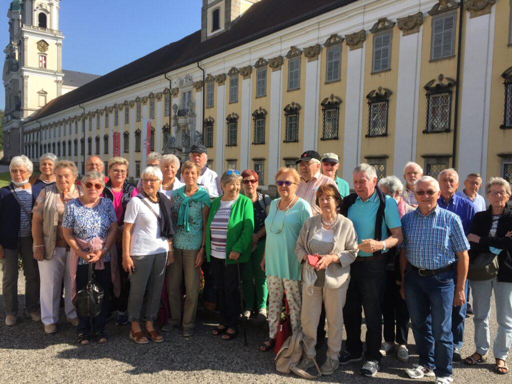 Lustenauer Senioren in Oberösterreich
