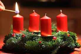 Eine ruhige und besinnliche Adventszeit