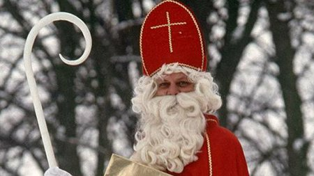 Absage der Nikolauswanderung