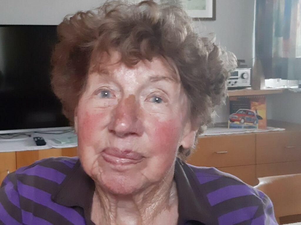 Anna Gort feierte 90. Geburtstag
