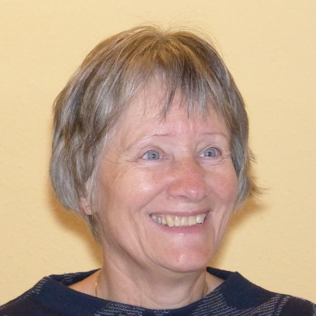 Anita Duenser